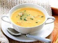 как приготовить гороховый суп пюре