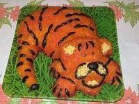 салат тигр на новый год 2022